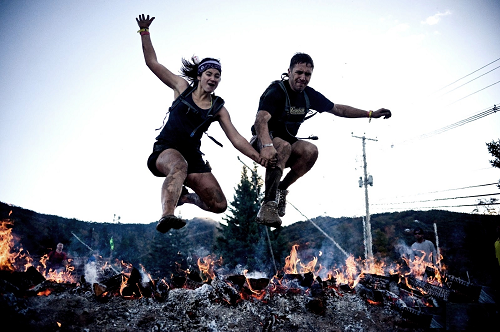 Mud Run and Special Events Insurance